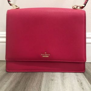 Kate Spade Classic Elegant Shoulder Purse